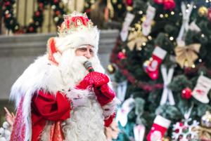 Оркестр Снеговиков и «Добрая елка»: Зачем идти на ярмарку в ЦДМ