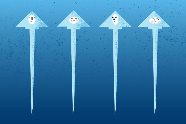 Из рук в руки: Как устроен черный рынок донорской спермы