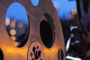 Киноляп: Сценарий развития студии «Ленфильм»