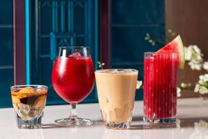 Гуава-батч, сауэр, эспрессо-тоник: Какой кофе мы будем пить этим летом