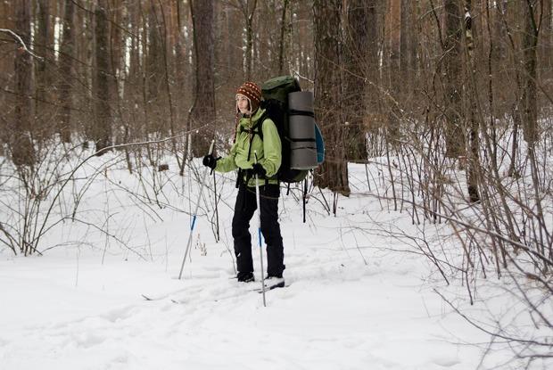 Покорители Уральских гор
