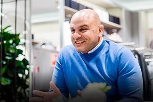 Генеральный директор H&M в России  —  о работе во Владивостоке, этичном стиле и ритейле будущего