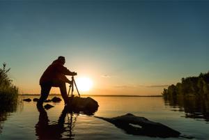 Профессиональные фотографы — о том, почему мы до сих пор фотографируем закаты