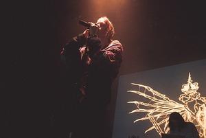Растоптанный айпэд, взлом крымского мессенджера и новый мини-альбом Pharaoh
