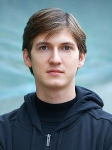 Максим Каманин (Displair): 5 правил создания хайтек-стартапа