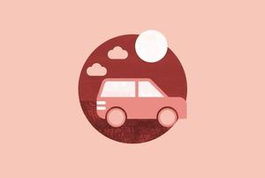 Как организовать путешествие на машине