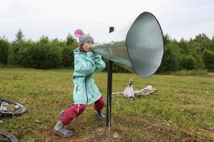 Гигантские грибы, скульпт-машина и парад чудовищ: Что посмотреть на детском «Архстоянии»
