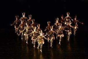 Немые спектакли и израильский современный танец: Что смотреть на «Урал Опера Балет Фест»