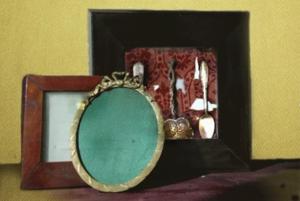 Музей быта — в инстаграме хозяйки дореволюционной квартиры на Невском