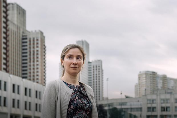Политолог Екатерина Шульман — о том, зачем идти на выборы