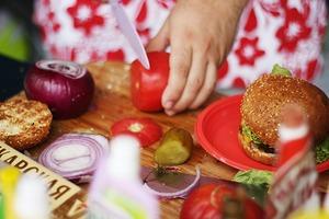 Что обязательно попробовать на фуд-фестивале «Моя еда» во Владивостоке