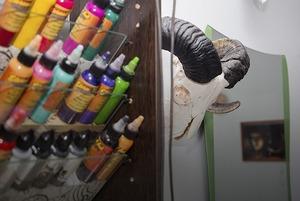 Перья-шмерья: Какие татуировки делают в Иркутске