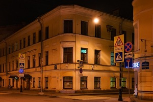 «Немного сюрреалистично»: Как жители Рубинштейна отнеслись к тому, что улица опустела