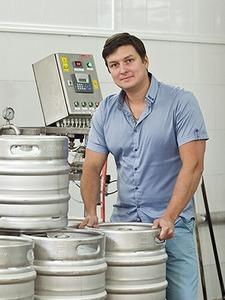 «Киншперский заяц»: Как россиянин восстановил старинную чешскую пивоварню
