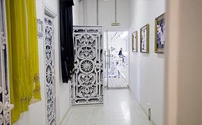 Офис: Школа стилистов Персона