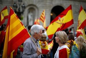 Референдум в Каталонии, «закон Яровой» vs. иностранные операторы и покупка квартала у «Зарядья»