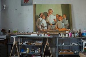 Жизнь в искусстве: Как работает Human Hotel — Airbnb для художников