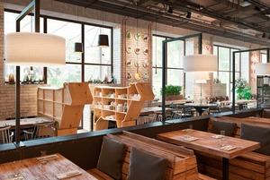 18 новых кафе, баров и ресторанов осени в Петербурге