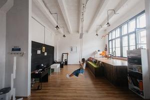 Как выглядит офис рекламного агентства «Инк» во Владивостоке