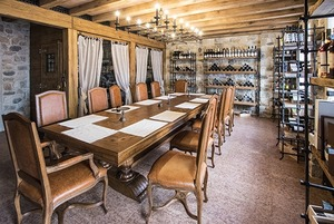 Винотека Casa Nostra на Розы Люксембург