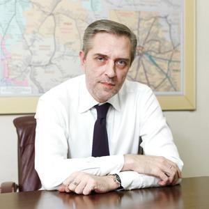 Михаил Хромов о плачевном настоящем и радужном будущем пригородных электричек
