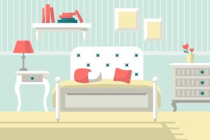 Гид The Village: Как обустроить спальню