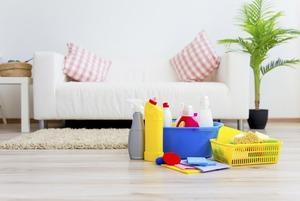 Инструкция: Как быстро навести порядок в доме