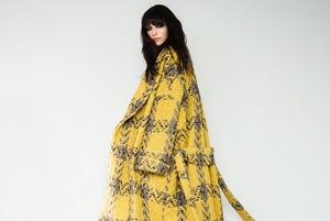 То пальто: 10 марок весенних пальто из Екатеринбурга