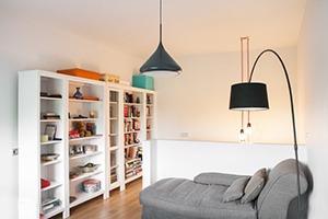 Избранное: 16 дизайнерских квартир
