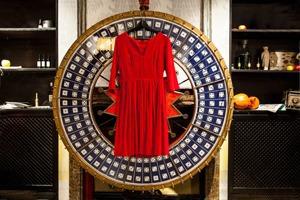 Новое место: Oldich Dress & Drink — закрылось