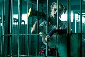 «Хищные птицы: Потрясающая история Харли Квинн»: Веселый girl-power-экшен о бывшей девушке Джокера