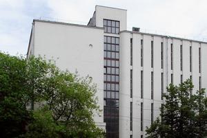Снос Таганской телефонной станции: Что происходит с неочевидным памятником архитектуры