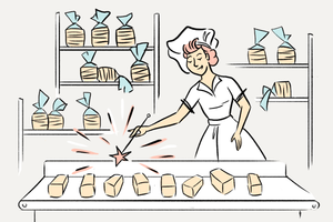 Почему американский сэндвичный хлеб хранится в 20 раз дольше, чем российский?