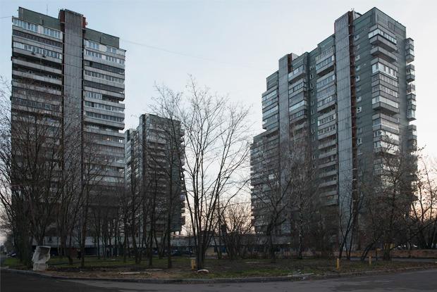 Юрий Болотов — о микрорайоне, в котором жила советская элита
