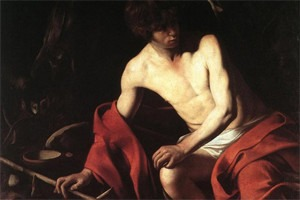 В Пушкинском музее открылась выставка Караваджо