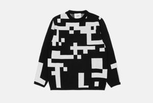 35 свитеров для любой (не)погоды и настроения