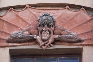 Судьба демона: Жизнь и смерть Мефистофеля с дома Лишневского