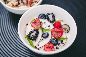 Завтрак съешь сам: 5 рецептов каш