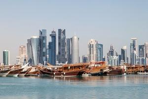 Сколько стоит жизнь в Катаре