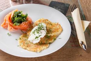 Успеть за 15 минут: 7 рецептов быстрых завтраков