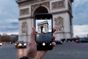 22 раза в Стамбуле и 50 — в Париже: Путешественники, которые ездят в одни и те же места