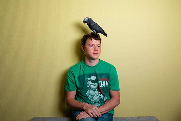 Кто заводит в Екатеринбурге палочников, крокодилов и попугаев жако