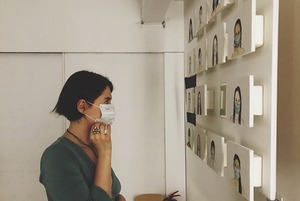 Художница Полина Синяткина: «Я пережила туберкулез, и это изменило мою жизнь»