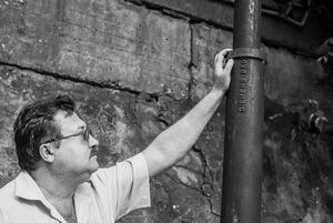 История одного столба в Сочи: 150 лет с начала строительства первого телеграфа Сименса