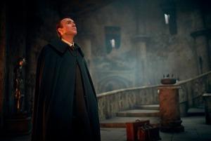 «Дракула»: Неактуальное осовременивание классики от авторов «Шерлока»