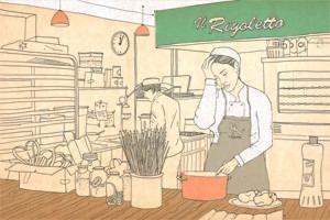 Личный опыт: Стажировка в мишленовском ресторане