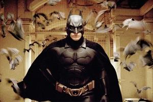 «Бэтмен» на большом экране, выставка «Мурзилки», лаборатория документалистики и ещё 11 событий