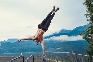 Как проходил Sochi Workout Champ
