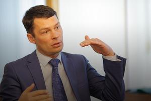 Илья Артемьев: «Мы не чиновники, но мы знаем, как с ними сотрудничать»