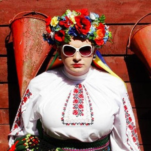 Душа в теле: Сергей Евдокимов об украинском ТВ и национальном характере